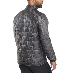 Patagonia Micro Puff - Chaqueta Hombre - gris